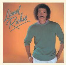 Lionel Richie - Lionel Richie (NEW CD)