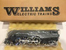 Williams No. 4001 NYC Streamlined Hudson Locomotive & Tender - CAB# 5446 - 1985