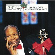 B.B. King - Christmas Celebration of Hope [New CD] Bonus Track, Japan - Import