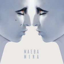 MINA MAEBA (limited edition first press) VINILE LP NUOVO SIGILLATO