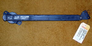 1942-46 Cadillac LH Deck Lid Support NOS 4131758
