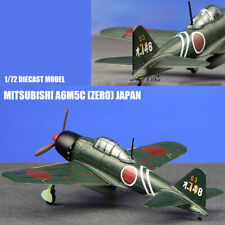 Mitsubishi A6M5c (Zero) Japan 1/72 diecast plane model aircraft IXO