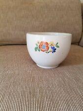 Vintage Universal Potteries Bowl - Kitchen Bouquet - Flowers - 6 in.