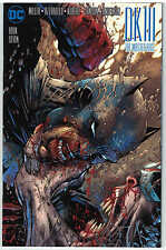 Dark Knight III Master Race #7 1:500 Jim Lee Variant DK3 Batman 2015