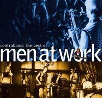 Men At Work - The Best Of Men At Work: Contraband [CD]