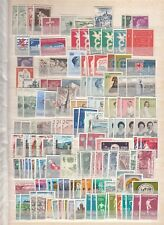 LUXEMBOURG MH/MNH collection 1947-2006 (CV $380 EUR330)