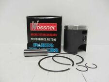 Wossner Piston Kit Suzuki RM80 RM 80 1986 86 1987 87 Over Bore 48mm