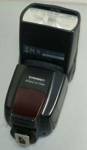 Yongnuo YN560 External Flash for DSLR Camera *GOOD/TESTED* Free Ship!