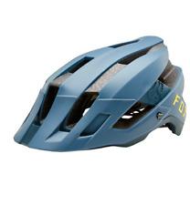 Fox Head Cycling Flux Helmet [Blu Stl] Size S/M