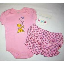 Disney Girls' Novelty/Cartoon Outfits & Sets (0-24 Months)