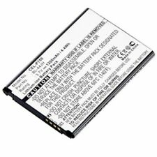 REPLACEMENT BATTERY ACCESSORY FOR LG OPTIMUS L4 II / E440 / E445 CELL PHONE