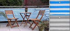 Sicht- & Lärmschutzwände mit 51-80 cm für den Garten