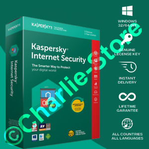 Kaspersky Total Security 2021 1PC / 1YEAR / Download / Full Version Key Code