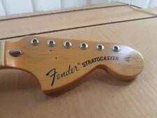 FENDER STRATOCASTER MAPLE NECK - 3 BOLT