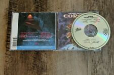 Europe CD The Final Countdown - EPIC EK 40241 DIDP 070321