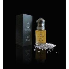 EL NABIL 5ml Oud Black 100% huile