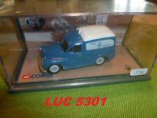 MORRIS 1000 VAN RAC AUTOMOBILE CLUB DE GRANDE BRETAGNE PAR CORGI AU 1/43