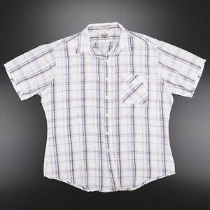 CHARMMA Camisa Mangas Largas Hombre Primavera