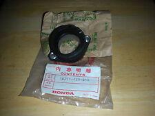 NOS HONDA XR 500 79-80 CARB INSULATOR 16221-429-810 VINTAGE EVO XL