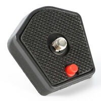 785PL QR Quick Release Plate for Manfrotto MH293A3RC1 785B MK393H NGTT1 NGTT2