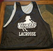 Lacrosse Pinnie - Dominican College - Reversible - Size Xl - A4