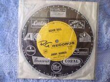 Rock Surf/Hot Rod Excellent (EX) Sleeve Single Vinyl Records