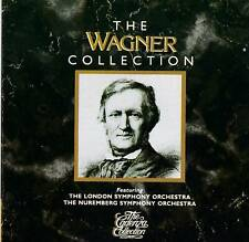 Various Artists - Wagner Collection (London & Nuremberg Symphony Orchestra) CD