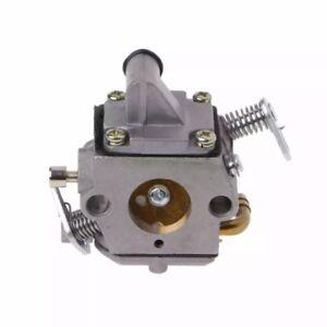Carburatore per Zama Compatibile con Motosega Stihl 017 018 MS170 MS180