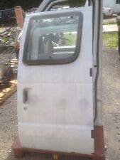 93 94 95 96 97 98 99 Ford E150 E250 Cargo Van Doors White