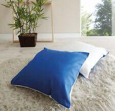 Set de coussins Bleu-Blanc