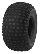 Set of two-  25x12.00-9 Deestone D929 Knobby Tire DS7325 25x12-9 25/12-9