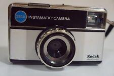 KODAK 255 X INSTAMATIC VIEWFINDER 126 CARTRIDGE CAMERA
