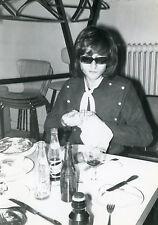 MICHEL POLNAREFF   60s VINTAGE PHOTO ORIGINAL #1