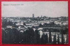 VICENZA - BASSANO - 1918