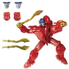 Transformers Masterpiece Edition MP-38+ Beast Wars Burning Convoy In Stock