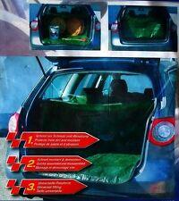 Big Pack M Kofferraumtransporthilfe/Laderaumschutz 130x95x70 cm