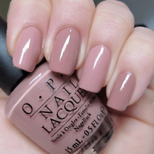 OPI Nail Polish Lacquer F16 Tickle My France-y 15ml
