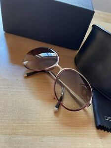 Sonnenbrille! Dsquared! Damen! Metall! Super! Top gepflegt!🌸