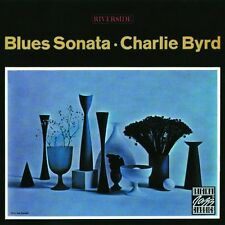 Charlie Byrd-Blues sonata CD NEUF