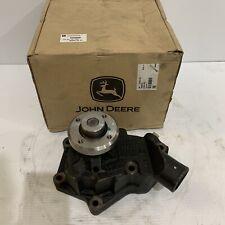 Water Pump John Deere OEM RE509068 | John Deere 2.9L-3029 3.9L-4039 | AR97708