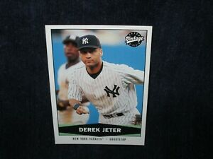 2004 Upper Deck Vintage Derek Jeter #9