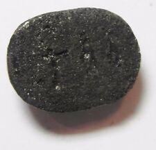 Zurqieh - Af2291- Ancient Egypt. New Kingdom. Glass? Scarab. 18Th Dyn. 1400 B.C