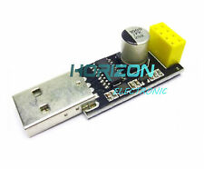 USB to ESP8266 Serial Wireless Kabellos Wifi Developent Board 8266 Wifi Adapter
