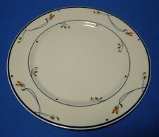 Gorham China Ariana Pattern Dinner Salad Bread Plates Cereal Bowl Cup and Saucer