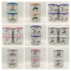 Depileve Hair Removal Wax - Pine, Pearl, Azulene, Lavender, Intimate, Olive Oil