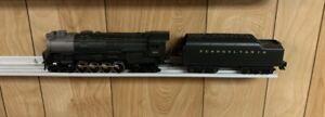 ✅MTH Railking Pennsylvania 6-8-6 Baby Turbine Steam Engine PRR 20-800021