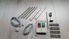 Lego 12V Volt Train Remote Controlled Signal 7860