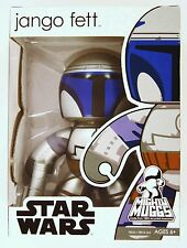 Hasbro Star Wars Mighty Muggs Jango Fett