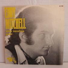 EDDY MITCHELL Miss caroline / Paul 61182