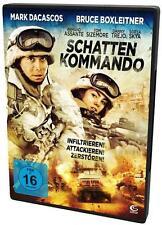 Schattenkommando / Danny Trejo, Marc Dacascos / DVD #2324